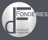 Logo Fonderies Dourlet
